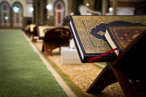 Весь месяц Рамадан в Московской Соборной мечети будет проходить программа «Рамадан – месяц Корана»