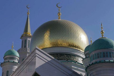 Чтение Священного Корана занимает особое место в месяц Рамадан