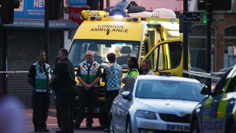 Муфтий Москвы о теракте против мусульман в Лондоне