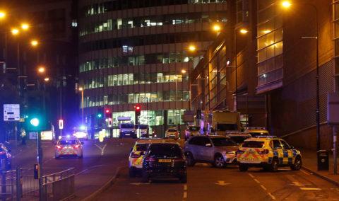 Выражаем соболезнования в связи с произошедшими сегодня в ночь событиями в Лондоне
