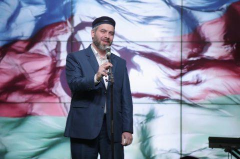 Вечер Азербайджана в «Шатре Рамадана»