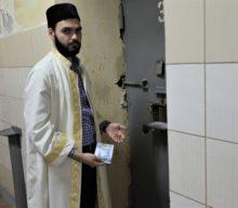Помощь заключенным от ДУМ Москвы