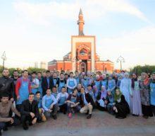 Подводим итоги: «Шатер Рамадана-2017»