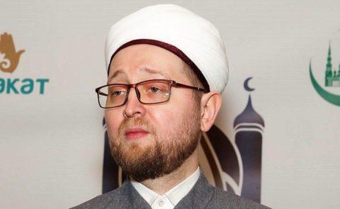 Муфтий Москвы прокомментировал новость «Об открытии седьмой мечети в Москве»