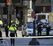 Муфтий Москвы о теракте в Барселоне