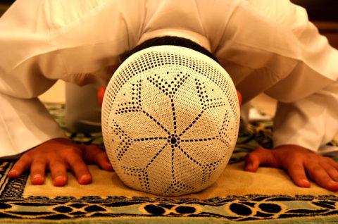 Духовное Управление мусульман Москвы поздравляет мусульман с днём Ашура!