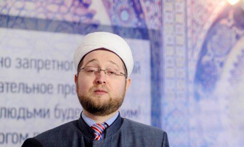 Муфтий Москвы о публичном оскорблении буддистов