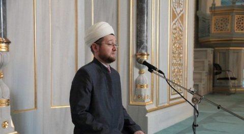 Муфтий Москвы о терактах в Афганистане и США