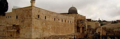Значение мечети аль-Акса в исламе