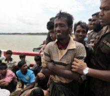 День сбора пожертвований мусульманам Мьянмы