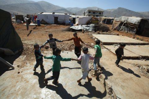 ДУМ РФ открывает школу для сирийских и палестинских беженцев