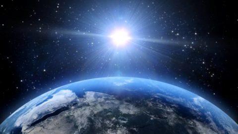 """""""Воистину, в сотворении небес и земли, в смене ночи днем — знамения для обладающих разуменьем"""""""