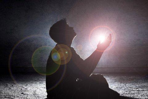"""""""Аллах более милостив к тебе, чем ты к нему. Он — милостивее всех милостивых"""""""