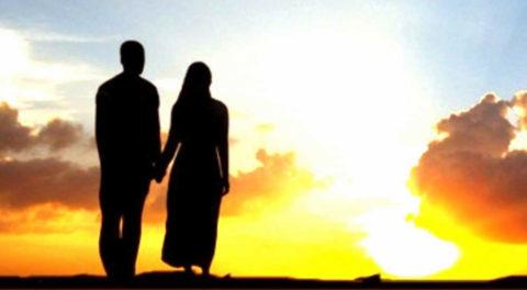 «Женитесь, выходите замуж, создавайте семьи, пусть вас будет много»