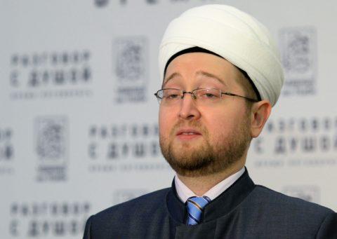 Поздравление Ильдара Аляутдинова в связи с наступлением Уразы-байрам