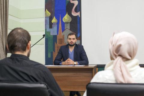 Отдел Тюремного служения ДУМ Москвы провел собрание имамов, ведущих работу в столичных СИЗО
