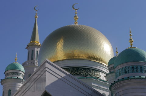 Послы зарубежных стран разделили с мусульманами России праздник Мавлид ан-Наби