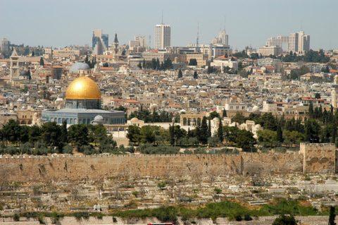 Решение США по Иерусалиму отрицает его значение как столицы трех религий