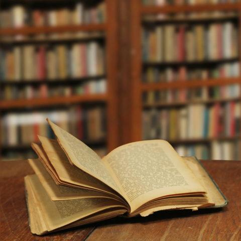 Мусульманский книжник Советской Москвы: Библиотека Имама Ахметзяна Мустафина