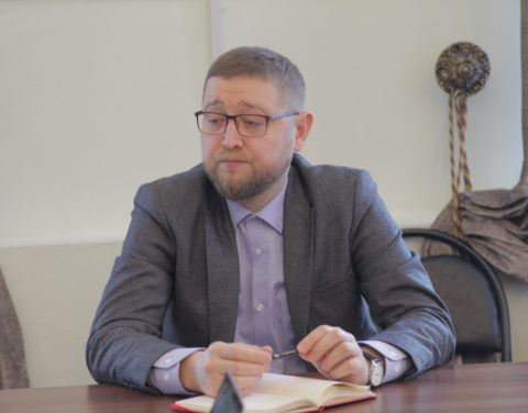 Обращение муфтия Москвы по случаю начала нового учебного года: «Стремление к знаниям развивает человека духовно…»