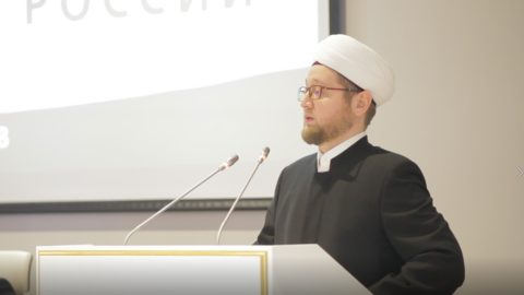 Назаседании президиума Совета муфтиев России приняли фетву о значимости Сунны