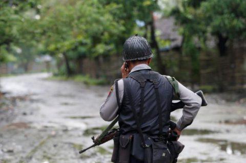 США обвинил Россию в намеренном разжигании конфликта в Мьянме