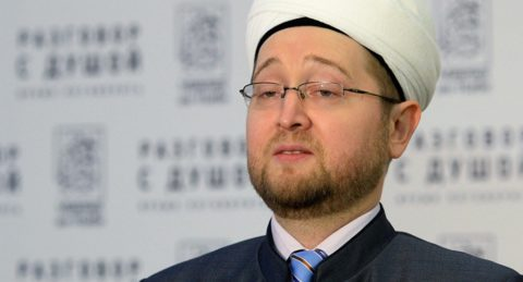 Поздравление Ильдара Аляутдинова по случаю наступления священного месяца Зуль-хиджа!