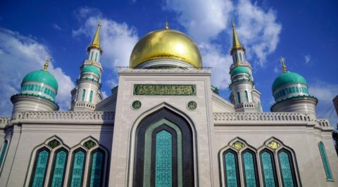 В Московской Соборной мечети состоялась конференция «Оазисы шелкового пути. Традиции духовных связей: исторические и современные аспекты»