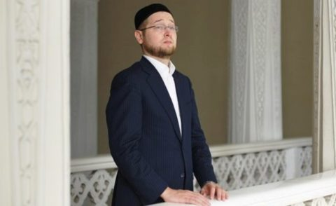 Обращение Ильдара Аляутдинова в связи с наступлением ночи Мирадж