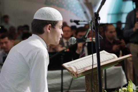 Открыт прием заявок на участие в XII Всероссийском конкурсе чтецов Священного Корана