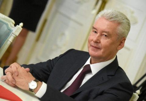 Ильдар Аляутдинов направил поздравления Сергею Семеновичу Собянину в день юбилея