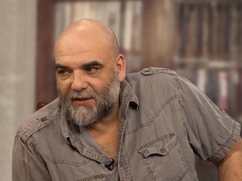 В Москве простились с журналистом Орханом Джемалем