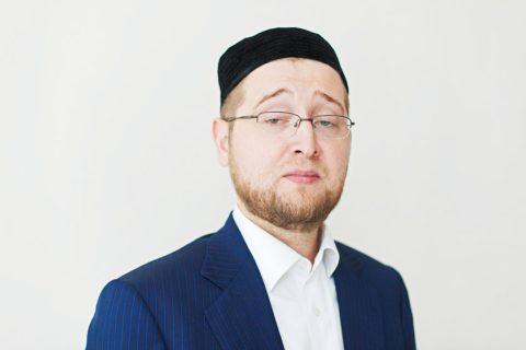 Поздравление муфтия Москвы с Днем народного единства