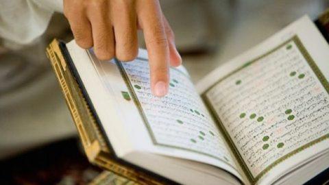 Хафиз Корана из России принимает участие в международной премии чтецов Корана в Бахрейне