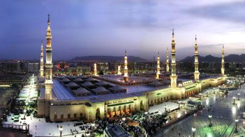Россия представлена на престижном конкурсе чтецов Корана в Медине