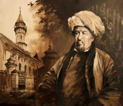 В Москве пройдет научно-теологическая конференция «Чтения имени Шигабутдина Марджани»