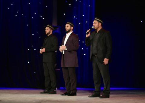 В КЗ «Останскинский» прошло праздничное мероприятие, посвященное Пророку Мухаммаду (мир ему)