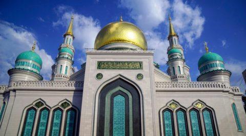Фестиваль Корана в Московской Соборной мечети. Ответ вызовам времени!