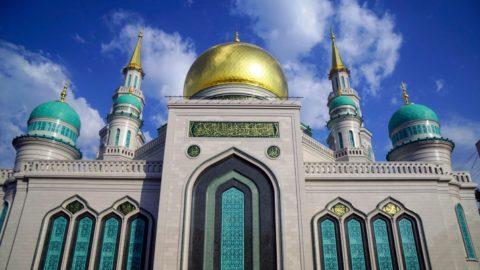 В Московской Соборной мечети пройдет Фестиваль Корана