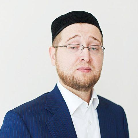 Обращение муфтия Москвы в связи с наступлением месяца Зуль-хиджа