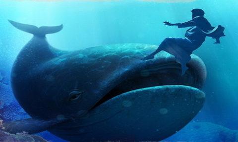 Пророк Юнус (мир ему) и кит