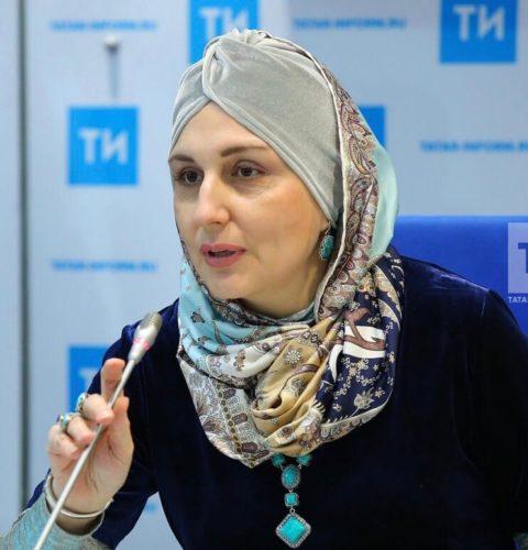 Лекция «Психология ислама: формы и методы практического применения» пройдет в КЦ «Дар»