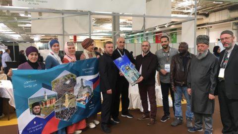 Форум «Мусульмане Франции: вместе построим будущее» прошел в Париже