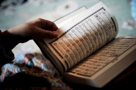 Россиянин занял третье место на Всемирном конкурсе чтецов Корана в Египте