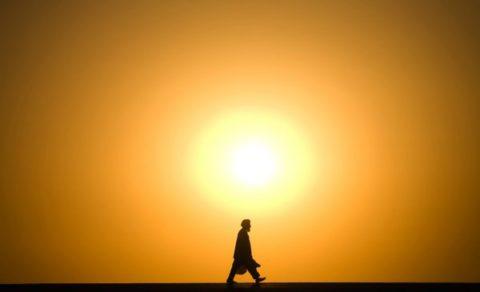 Гнев Пророка Мухаммада (да благословит его Аллах и приветствует)