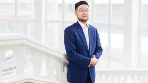 Обращение муфтия Москвы Ильдара Аляутдинова по случаю праздника Ид аль-Адха