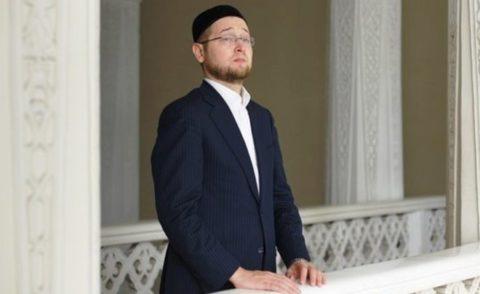 Муфтий Москвы выразил соболезнования в связи с кончиной Арафе Санаи