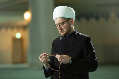 Обращение муфтия Москвы по случаю наступления месяца Раби уль-Авваль