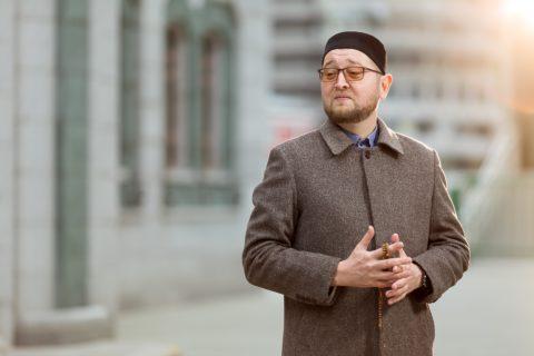 Муфтий Москвы: «Чтобы спасти жизнь, для начала нужно спасти души…»