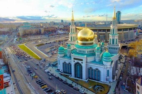 Подписано новое соглашение о взаимодействии УФСИН России и ДУМ Москвы